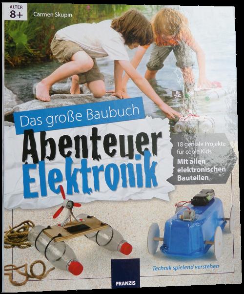 Abenteuer Elektronik