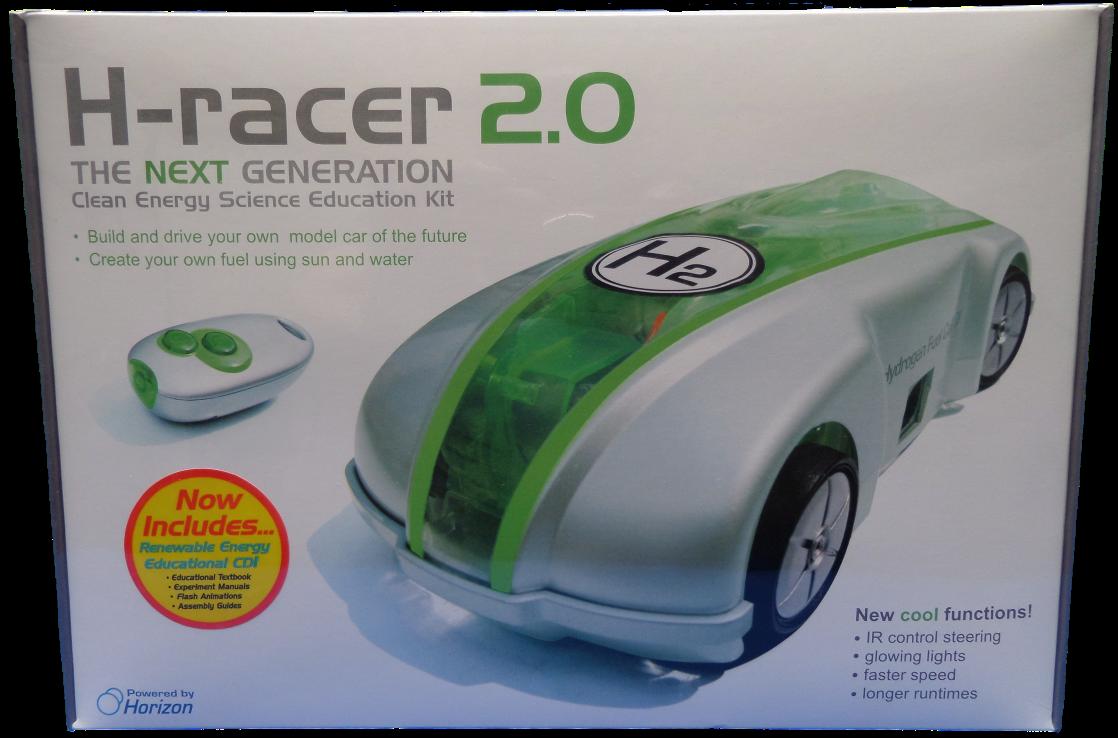 Brennstoffzellen Auto