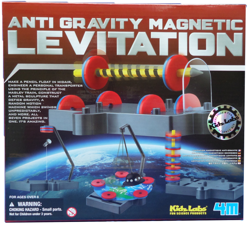 Spiele mit Levitation
