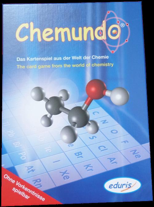 Kartenspiel Chemundo