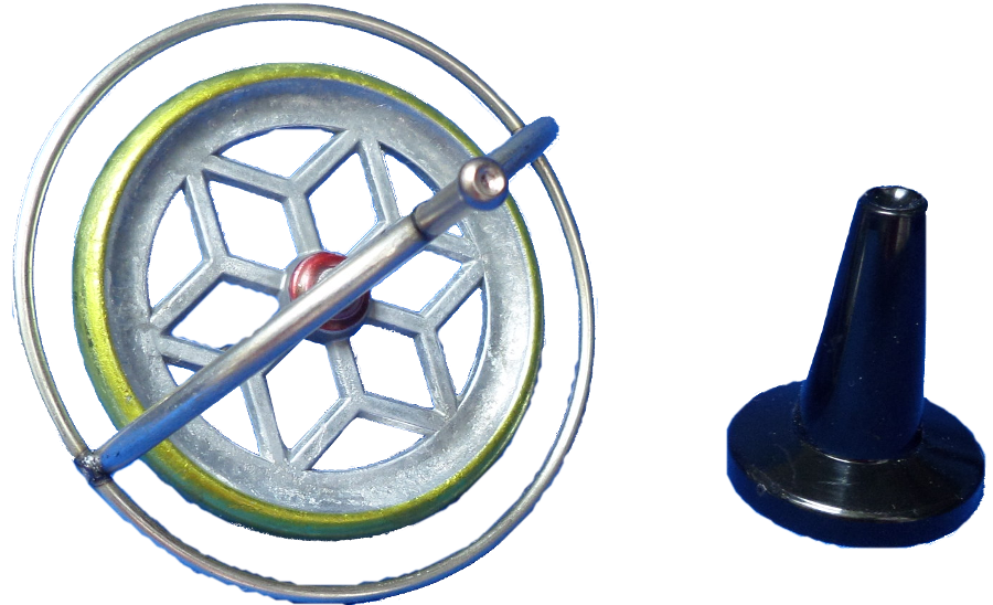 Gyroskop Klassiker