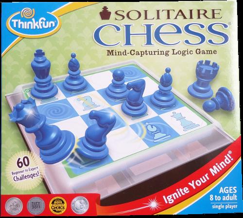 Solitaire Schach